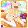 Mademoiselle Honey Cake