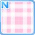 Chech bg pink
