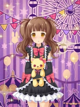 Theme Park Date Event Early Clear Avatar