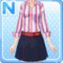 Stripes&SkirtRegular