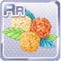 Hydrangea Garland Yellow