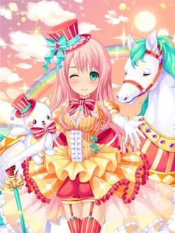 Roll Up, Roll Up! Bizarre Circus Event Overall Ranking Avatar