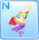 My Ice-Cream! Strawberry Mix