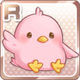 Shoulder-Chick Pink (Right)