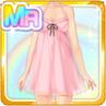 Nostalgic Dress Pink