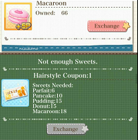 Sweets Exchange Help 05
