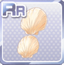 ShellHairclips