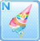 My Ice-Cream! Rainbow Mix