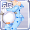 Good Night Penguin Blue