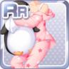 Good Night Penguin Pink