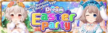 Dream Easter Banner