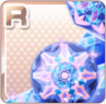 Kaleidoscope Frame Blue
