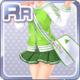 School Club Idol Green