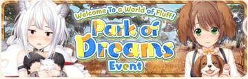 POD event banner