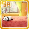 My Panda Room Noon