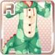 Dinosaur Onesie Green