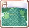 Low-Lying Blanket Green