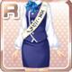 Miss Dream Girlfriend Blue