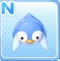 PenguinBlue