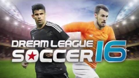 Dream League Soccer 2016 Release Trailer