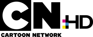 Cartoon Network HD logo
