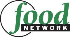 Food Network Logo 1997