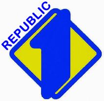 Republic 1 Ident 1982-1