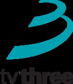 TV Three Logo 1998