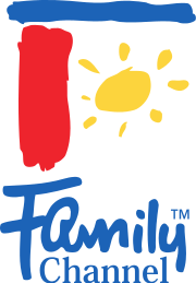 Family Channel Ident 1996