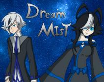 Dream mist shiroiko and kuroiko