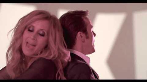 Lara Fabian & Mustafa Ceceli - MAKE ME YOURS TONIGHT (English version)