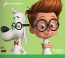 Sr. Peabody e Sherman