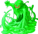 Jelly Demon