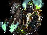 Pestilence Rider