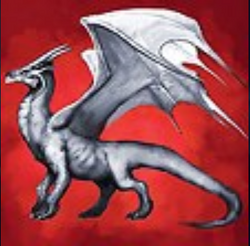 White Dragon(new)
