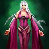 Priestess (new)