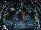 Mystic Mines