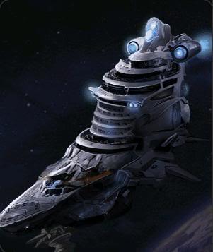 Alienmothership