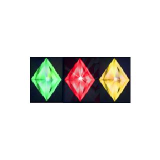 Uncommon Crystals