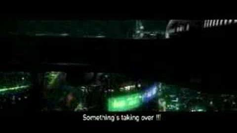 Sega Dreamcast commercial-- the thief