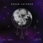 Dreamcatcher Full Moon album cover