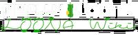 LOONA-Wiki-wordmark