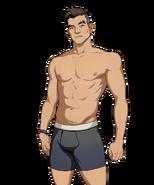 Shirtless-Craig