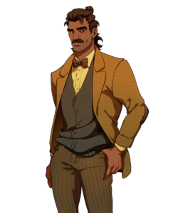 dream daddy wiki joseph