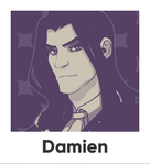 Damien Bloodmarch