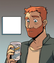 Avatar,Dadsona,Dad in the Comics