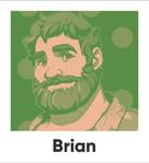 Brian Harding