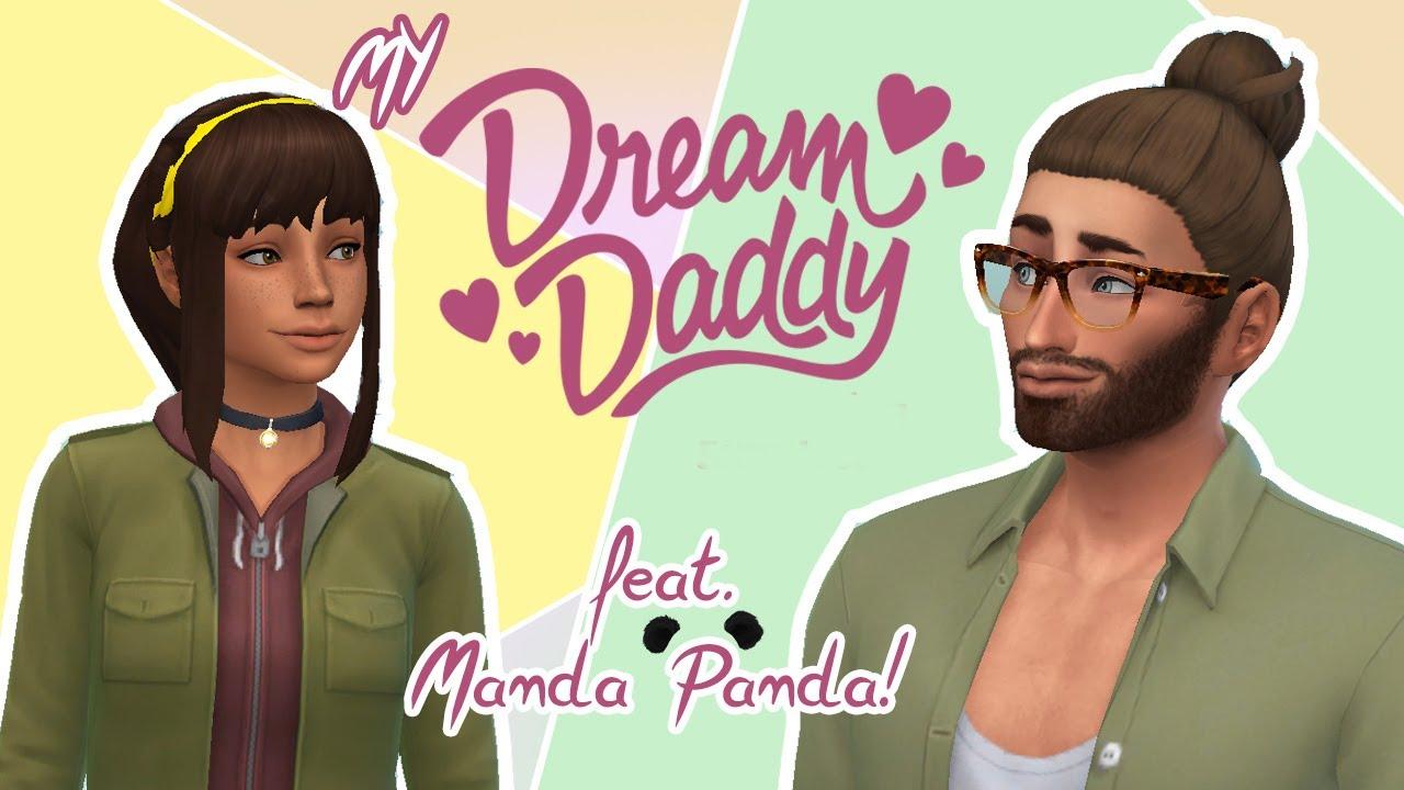 Amanda Dream Daddy amanda ann | dream daddy wiki | fandom
