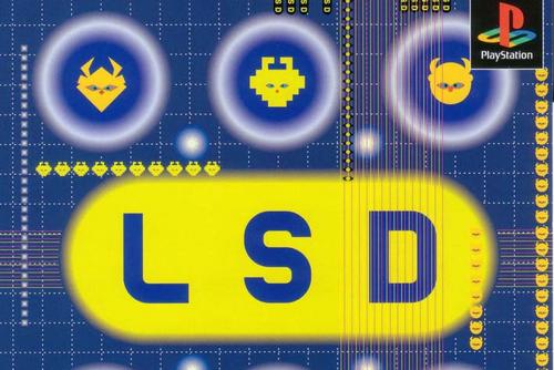 LSD: Dream Emulator Wiki