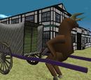 Rickshaw Minotaur